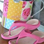 Three Things: Flip-Flops