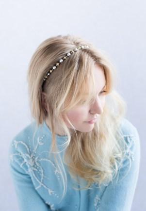 Starlight headband from Lilla Rose