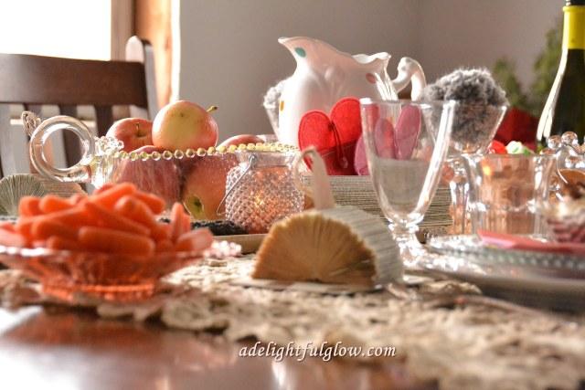 Valentine Tablescape 15