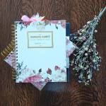 Pages and Projects {The Purposeful Planner}