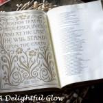 ESV Illuminated Bible