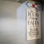 Choosing Happy