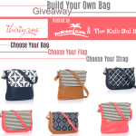 BYOB Thirty-One Giveaway
