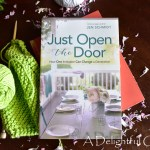 Pages and Projects {Just Open the Door and All The Colors That I See}