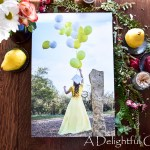 Hooray For A Photo Canvas Giveaway