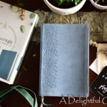 Review and Giveaway for the Devotional Bible From (In)Courage