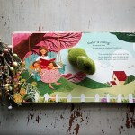 Pages & Projects {Easter is Coming and Mended}