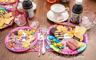 Doll Teaparty