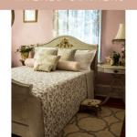 How To Easily Make Pretty Shams With Mitered Corners