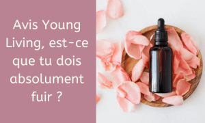 avis Young Living France