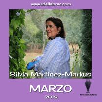 Un año de autoras - Silvia Martínez-Markus