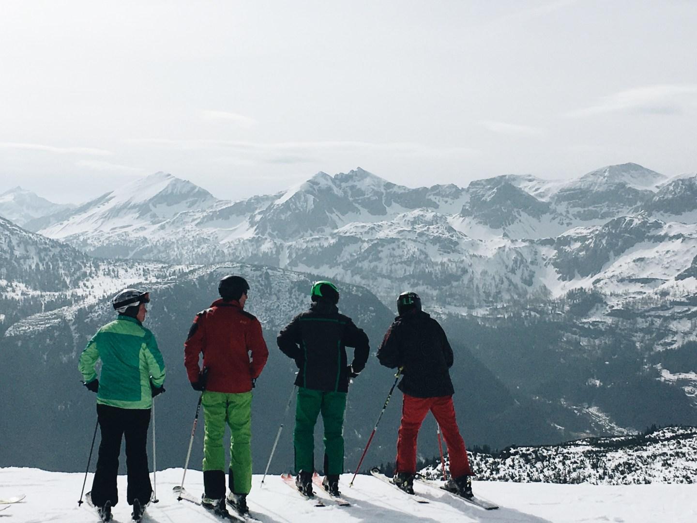 What To Take Skiing?