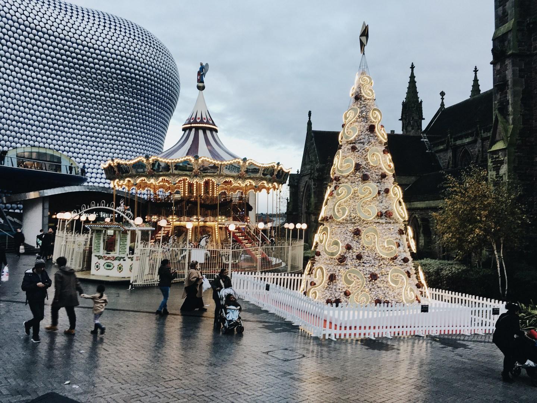 Visiting The German Christmas Markets   Blogmas Day 2