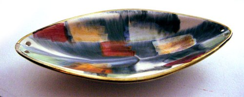 new colourful bowl from st vinnies