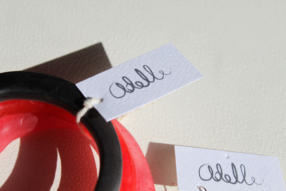 Adelle Tags