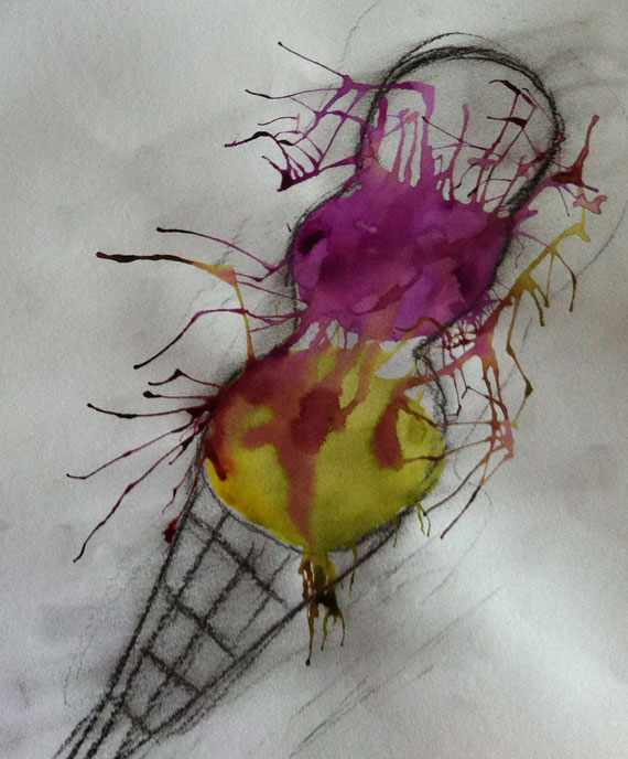 ink-splat-pictures-ice cream
