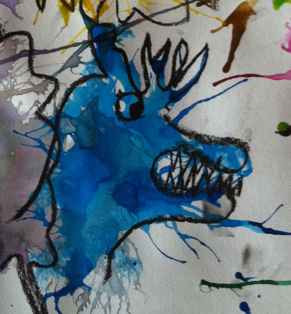 ink-splat-pictures-monster