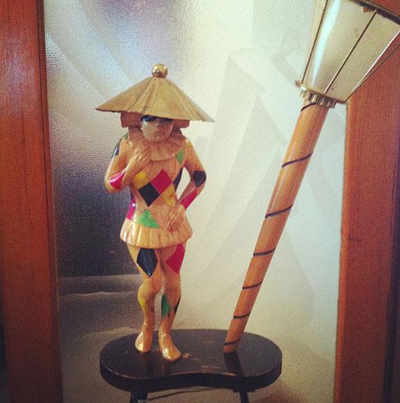 jester lamp