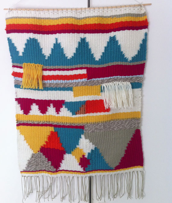 colourful-handmade-tapestry