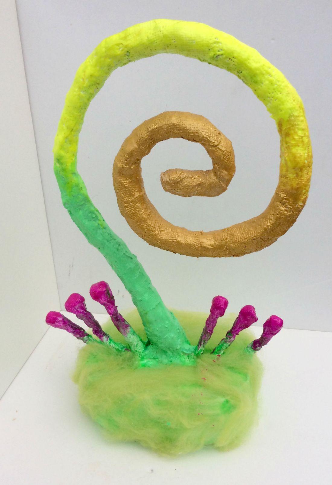 chiaozza nature inspired sculpture