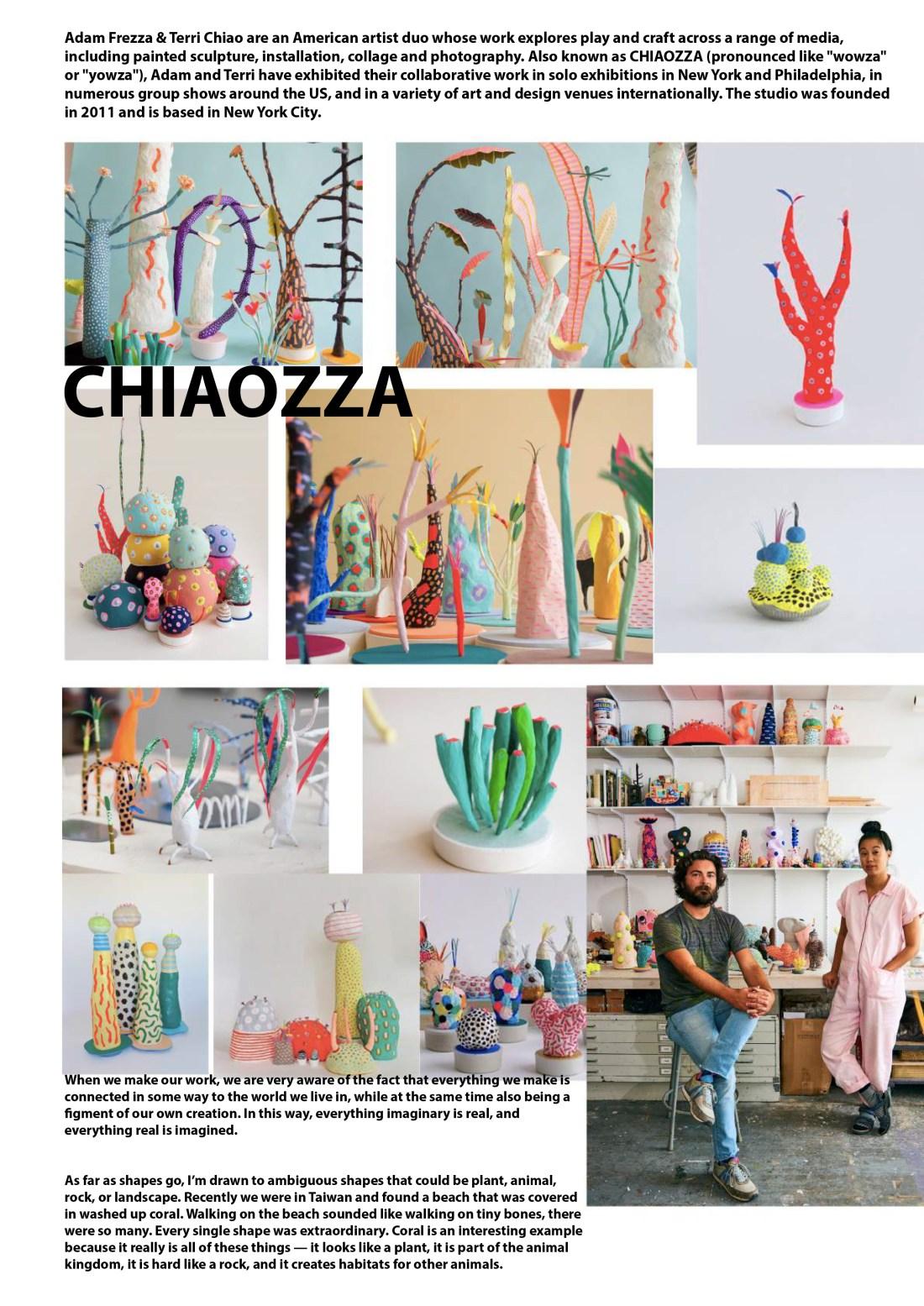 Chiaozza