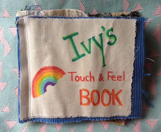 touch-feel-handmade-baby-book