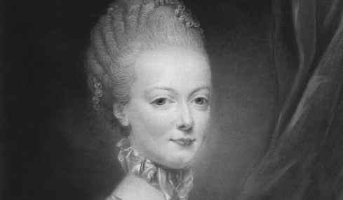 Marie-Antoinette: Ihr Luxusleben kostete sie den Kopf