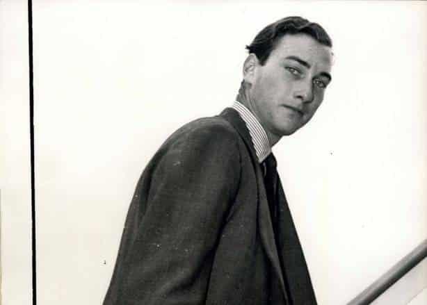 Prinz William von Gloucester (*1941-†1972)