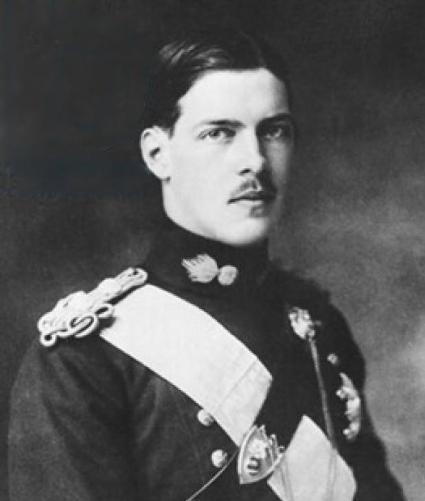 König Alexander von Griechenland (*1893-†1920)
