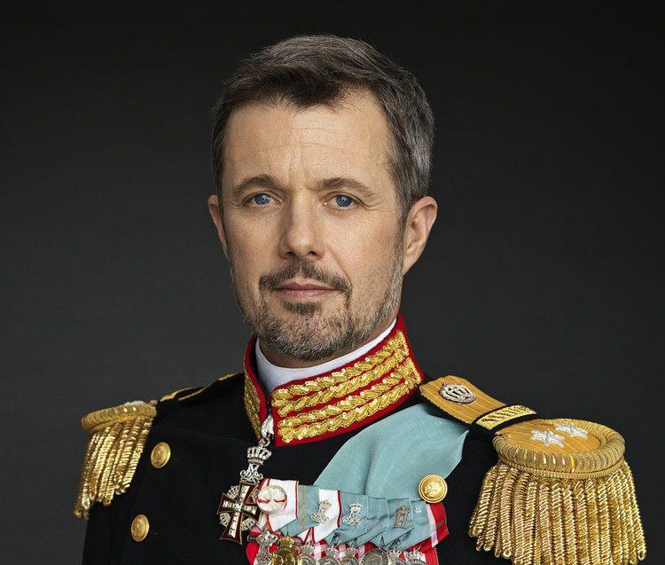 Kronprinz Frederik