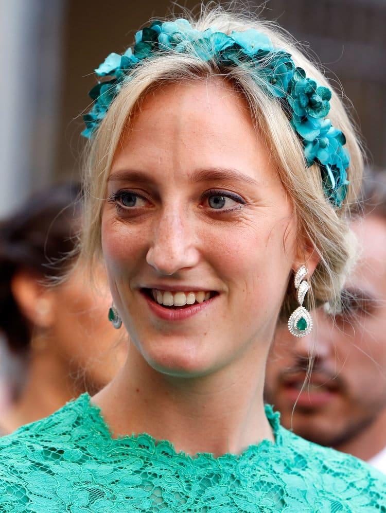 Prinzessin Maria Laura