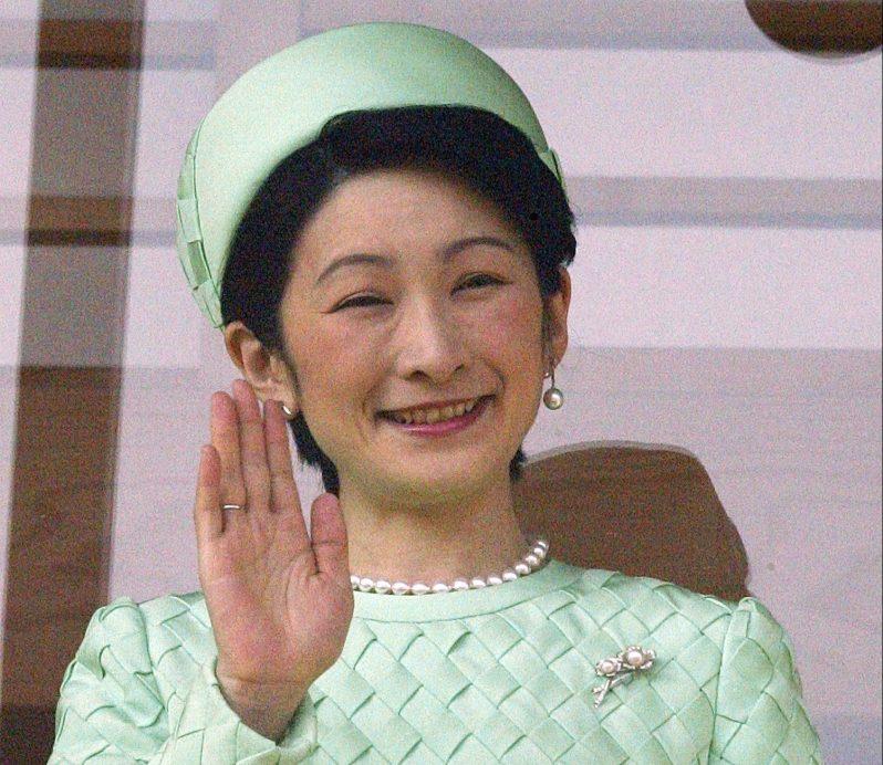 Kronprinzessin Kiko
