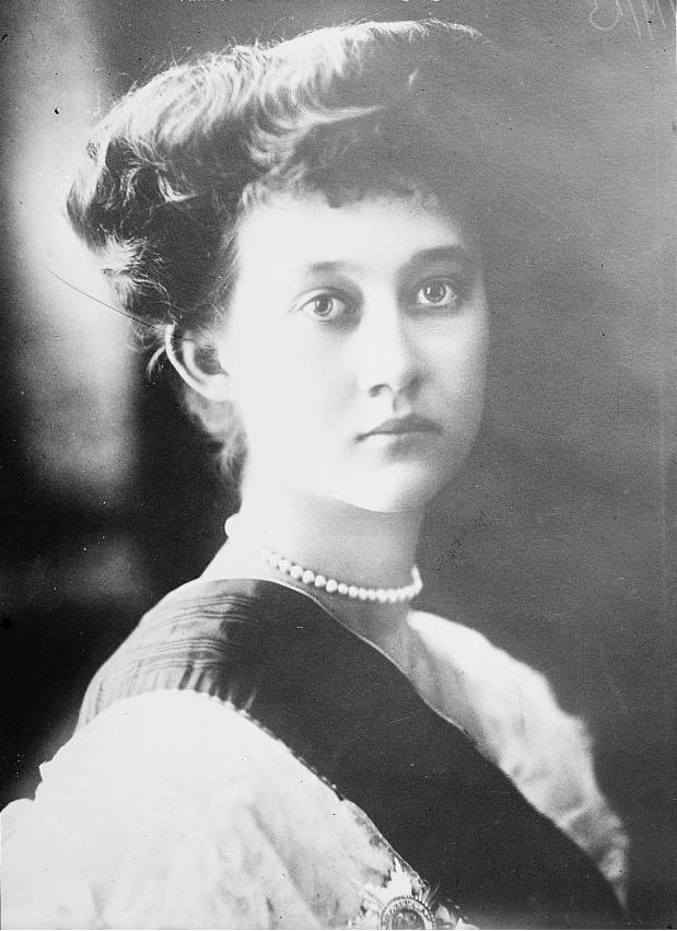 Großherzogin Maria-Adelheid (*1894–†1924)