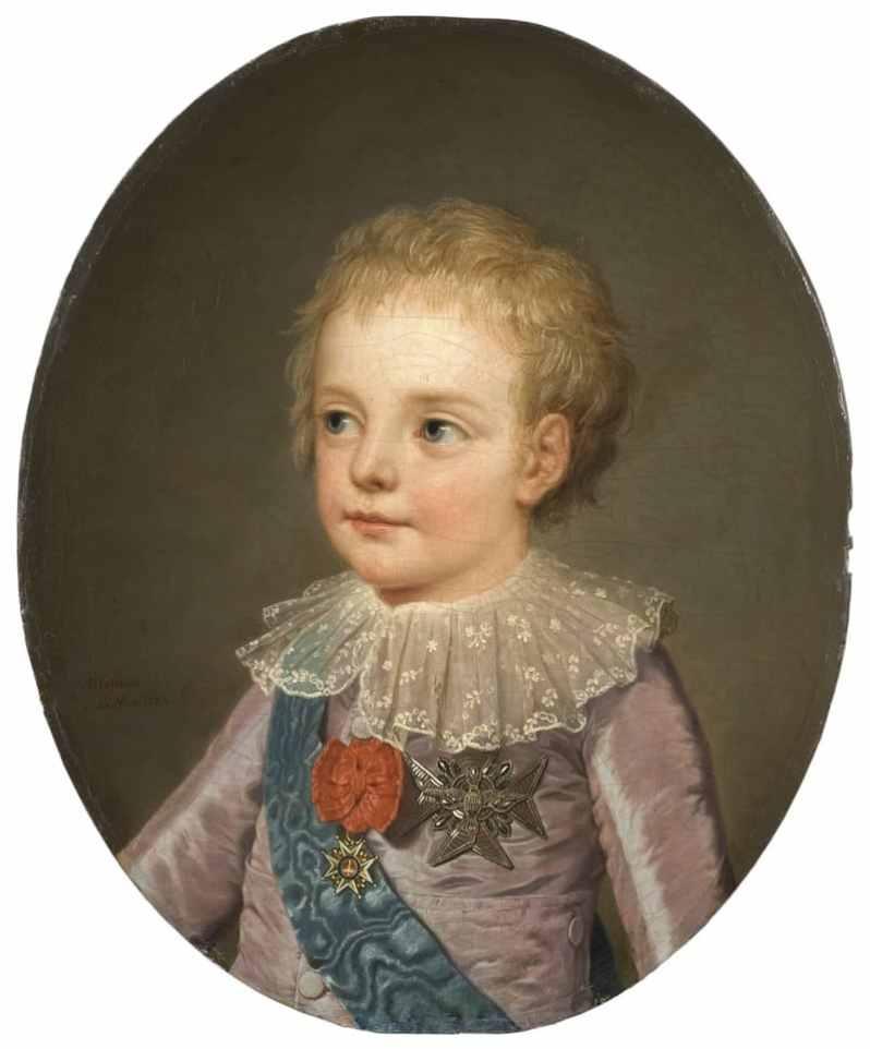 Louis-Joseph-Xavier-François