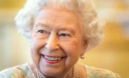 Queen Elizabeth Rekorde