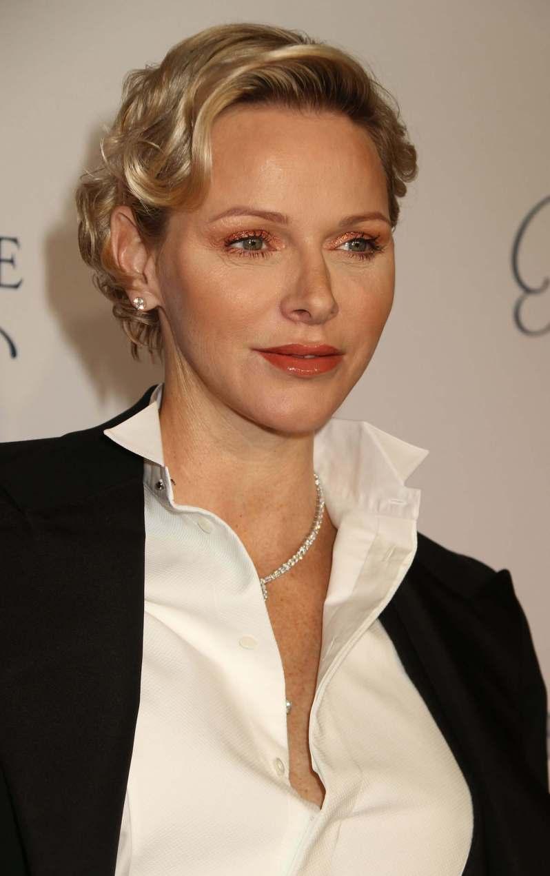 Charlene von Monaco