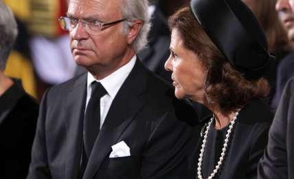 Schwedische Royals