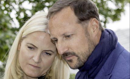Kronprinz Haakon sollte entführt werden