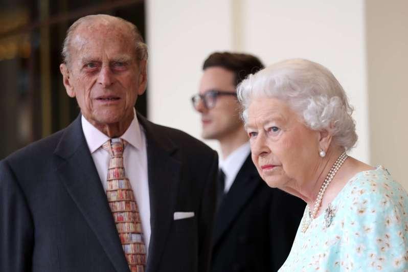 Prinz Philip: Wie geht es dem Gatten der Queen?