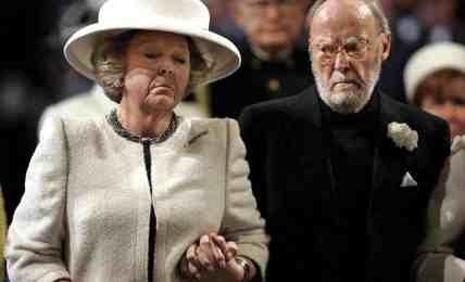 Prinzessin Beatrix: Das Testament ihres Vaters wird veröffentlicht