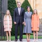 """Expertin über Königin Letizia: """"Sie wird sich auf Sofia konzentrieren"""""""