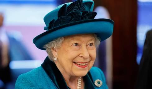 Queen Elizabeth Neuigkeiten