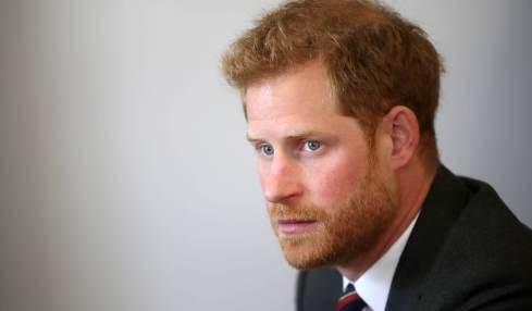 Prinz Harry über Prinz Philip