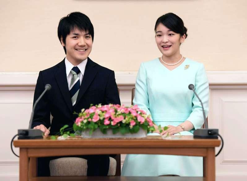 Prinzessin Mako: Kei Komuro kämpft um ihre Hochzeit