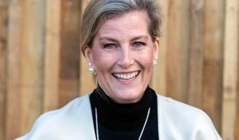 Sophie von Wessex: Darum ist sie keine Herzogin