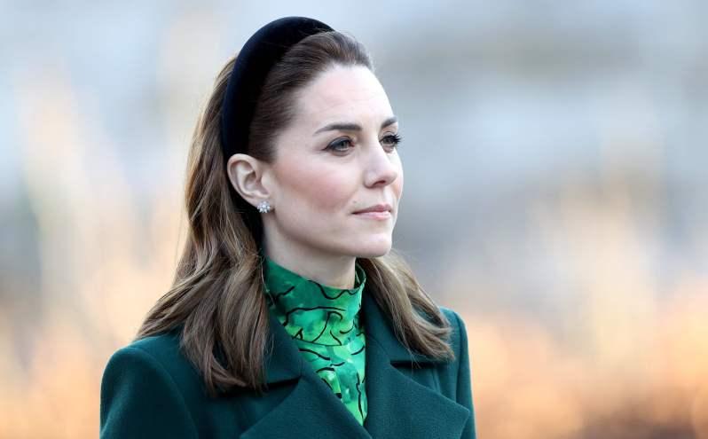Herzogin Kate war ein Mobbing-Opfer