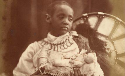 Alemayehu von Äthiopien: Der traurige Prinz von Schloss Windsor