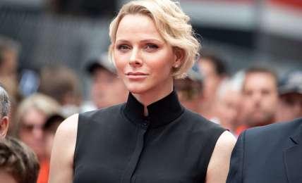 Palast enthüllt: Daran leidet Fürstin Charlène von Monaco