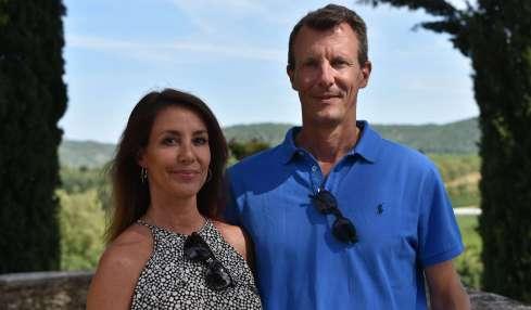 Dänische Royals: Marie & Joachim sprechen über Schattenseiten