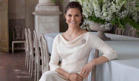 Kronprinzessin Victoria: Dieses Schmuckstück ist ihr Talisman